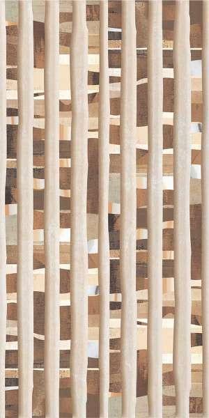 - 600 x 1200 mm(24 x 48インチ) - cortals-beige-decor